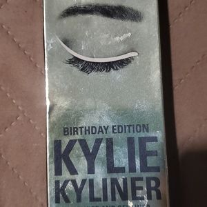 Birthday edition kylie kyliner